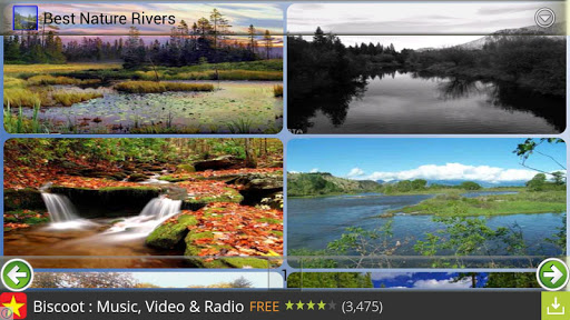 Best Nature Rivers