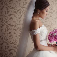 Wedding photographer Maksim Tulyakov (tulyakovstudio). Photo of 10.10.2015