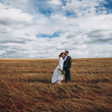 Wedding photographer Dmitriy Klenkov (Klenkov). Photo of 26.09.2017