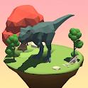 Animal Craft 3D: Idle Animal Kingdom icon