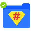File Explorer EX - File Manager [Root] icon