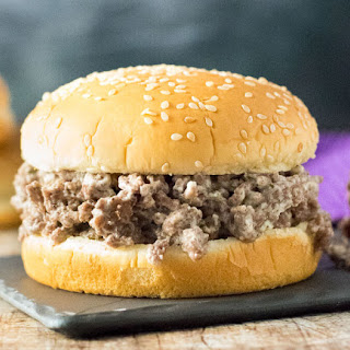 Ranch Ground Beef Recipes.