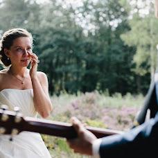 Huwelijksfotograaf Erika Floor (inbeeldmetfloor). Foto van 02.02.2015