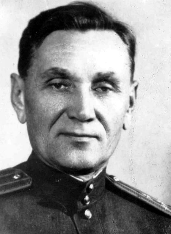 Чекіст Сергій Карин (Даниленко) був найкращим спеціалістом з питань церковного життя в Україні