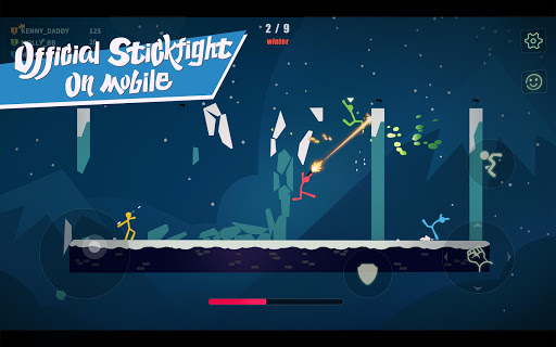 Stick Fight screenshot 2