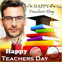Teachers Day Photo Frame with Teachers day Quotes APK