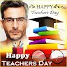 download Teachers Day Photo Frame with Teachers day Quotes apk