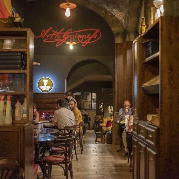 Tortuga Pub
