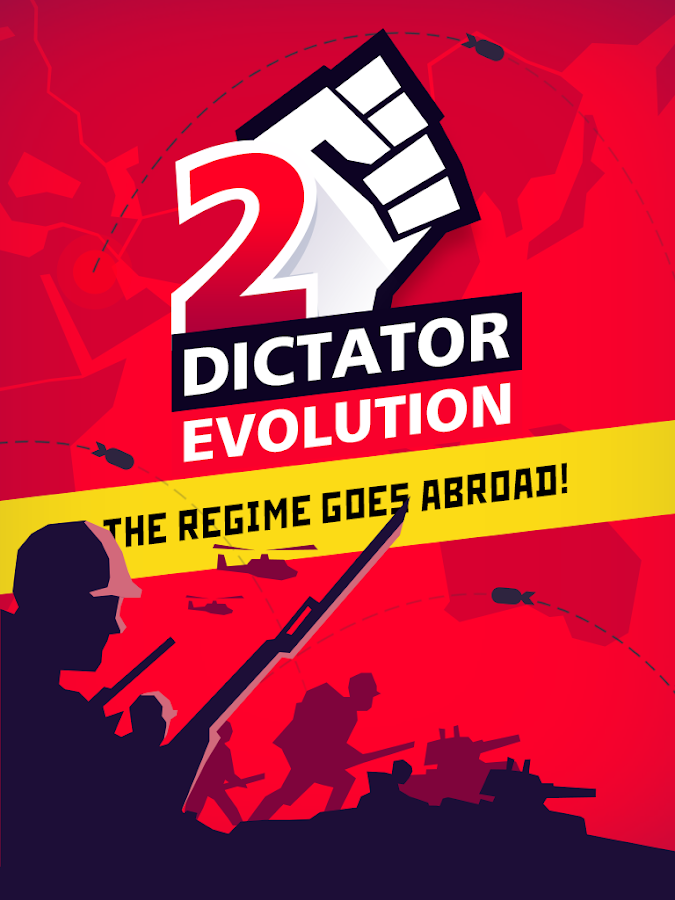 Dictator 2: Evolution- screenshot