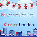 KLBD Kosher London icon