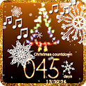 Weihnachts Countdown icon