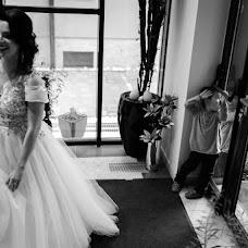 Wedding photographer Cosmin Cimil (CosminCimil). Photo of 14.05.2017
