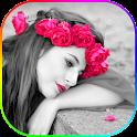 Цветовые Эффекты Фотомонтаж icon