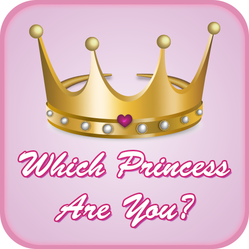 Which Princess Are You?