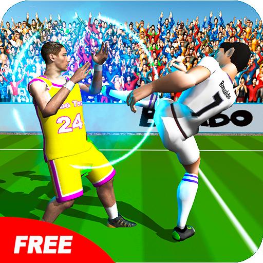 スポーツスター2016ファイト 體育競技 LOGO-玩APPs