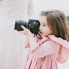 Wedding photographer Garbi Irizar (meetmeinthenorth). Photo of 27.01.2017