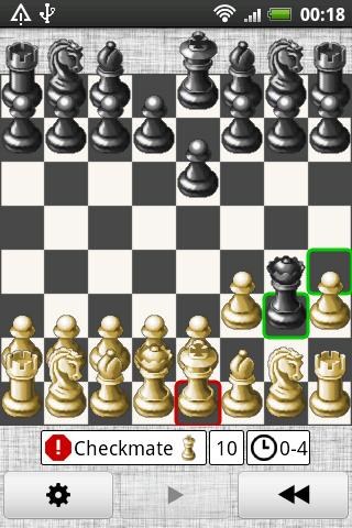 Chess 1.1.3 screenshots 3