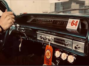 インパラのカスタム事例画像 impala 64 stcさんの2020年05月27日08:17の投稿
