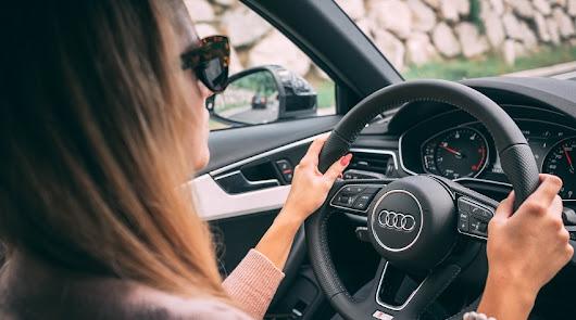 Las conductoras almerienses son las más seguras de toda Andalucía