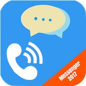 WhatsCall - Messenger Free