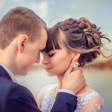 Wedding photographer Anna Kirillova (AnnaPhotography). Photo of 11.09.2017