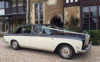 Rolls Royce Silver Shadow Rent South East