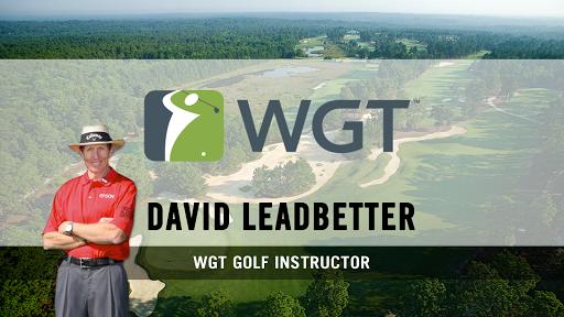 WGT Golf Game by Topgolf screenshot 8