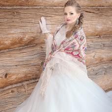 Wedding photographer Viktoriya Voinskaya (kvikkiv). Photo of 21.02.2018