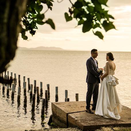 Wedding photographer Gustavo Taliz (gustavotaliz). Photo of 21.01.2018