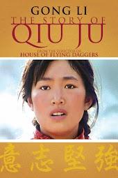 The Story Of Qiu Ju (Subtitles)