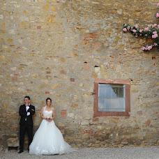 Wedding photographer Gaby Scholl (scholl). Photo of 27.08.2015