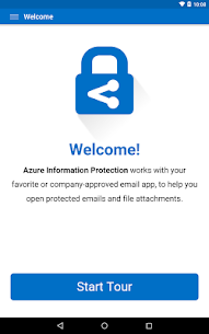 Azure Information Protection 5