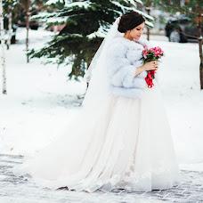 Wedding photographer Dmitriy Noskov (DmitriyNoskov). Photo of 02.12.2017