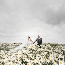 婚礼摄影师Donatas Ufo(donatasufo)。29.08.2018的照片