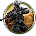 Real City Enemy War icon
