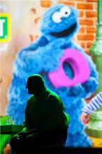 Photo: Steve Ballmer - Photo by James Martin