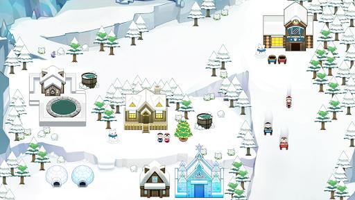 Cat Forest - Healing Camp  screenshots 7