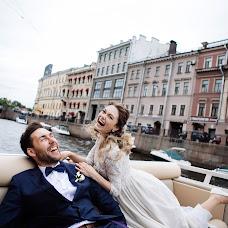 Свадебный фотограф Елена Михайлова (elenamikhaylova). Фотография от 19.09.2018