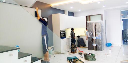 Dịch vụ sửa nhà giá rẻ quận Bình Thạnh