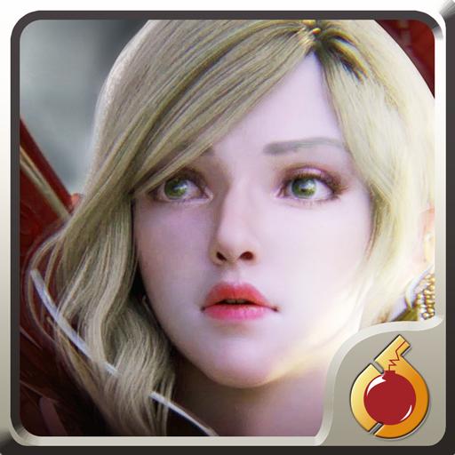 遊戲App|亞丁之戰 LOGO-3C達人阿輝的APP
