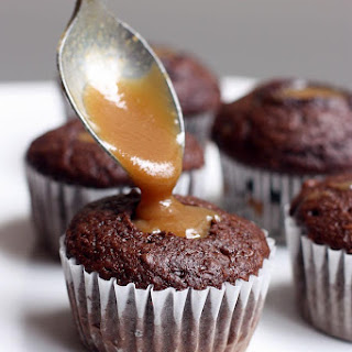Cupcakes With Filling Recipes.