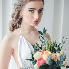 Wedding photographer Ekaterina Sandugey (photocat). Photo of 08.12.2016