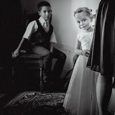Wedding photographer David Kis (davidkisfoto). Photo of 08.10.2018