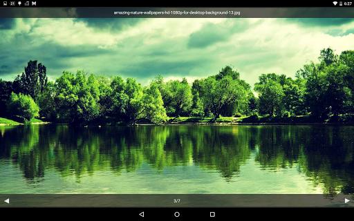 Ultra Explorer [Root Browser] 1.2.9 screenshots 10