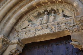 Photo: Eglise San Pedro