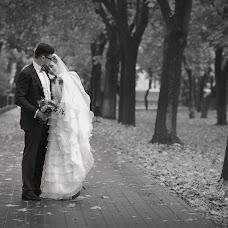 Wedding photographer Anastasiya Yaschenko (andiar). Photo of 04.08.2014