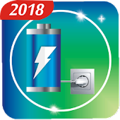 Fast Charger Battery Master - Battery Saver Master
