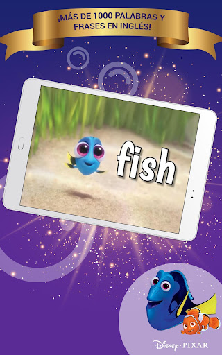 Learn English with Storytime Powered by Disney 1.1.23 screenshots 9