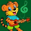 Tonos musicales para Infantes icon