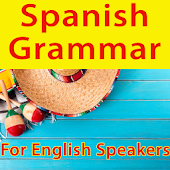 Spanish Grammar for English Speakers Lite